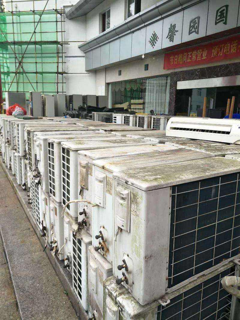 东莞市虎门镇大型制冷设备回收【本段信息长期有效】