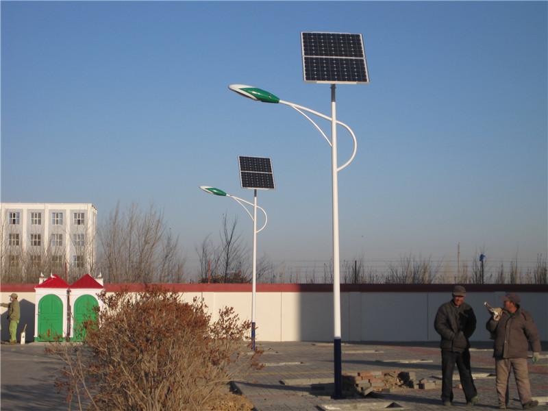 瓜州路灯销售电话/太阳能路灯价格-扬州舜源照明科技