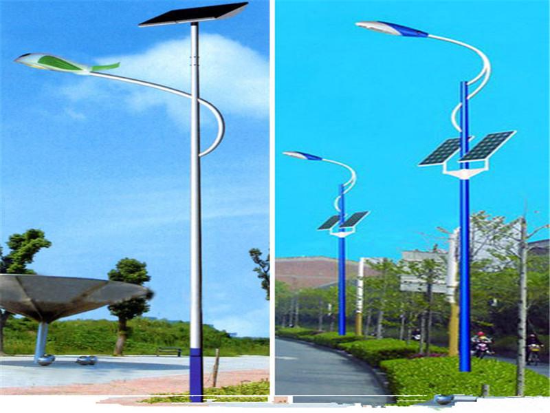 且末路燈施工/太陽能路燈價格