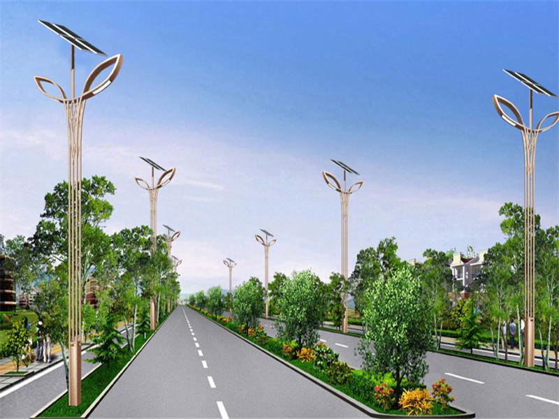 普蘭路燈施工/太陽能路燈安裝
