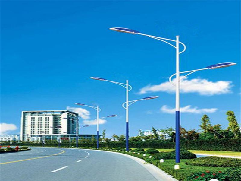 泗水路燈安裝/太陽能路燈電話