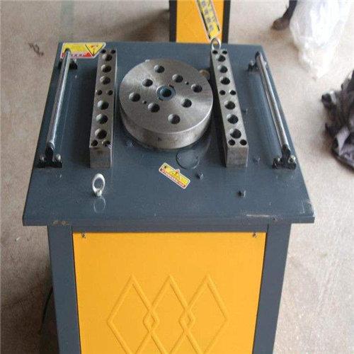 黑龙江牡丹江弯曲机开式钢筋切断机大型数控液压弯箍机