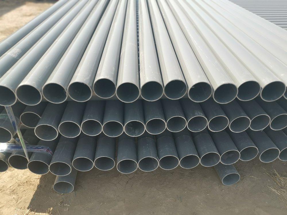 本溪市平山区PVC大口径排水管优质产品