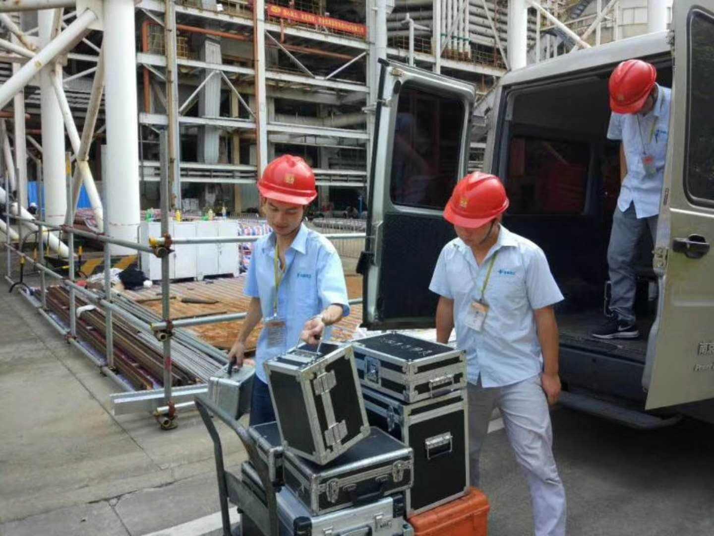 茂名市仪器仪表第三方校验中心-计量检测机构