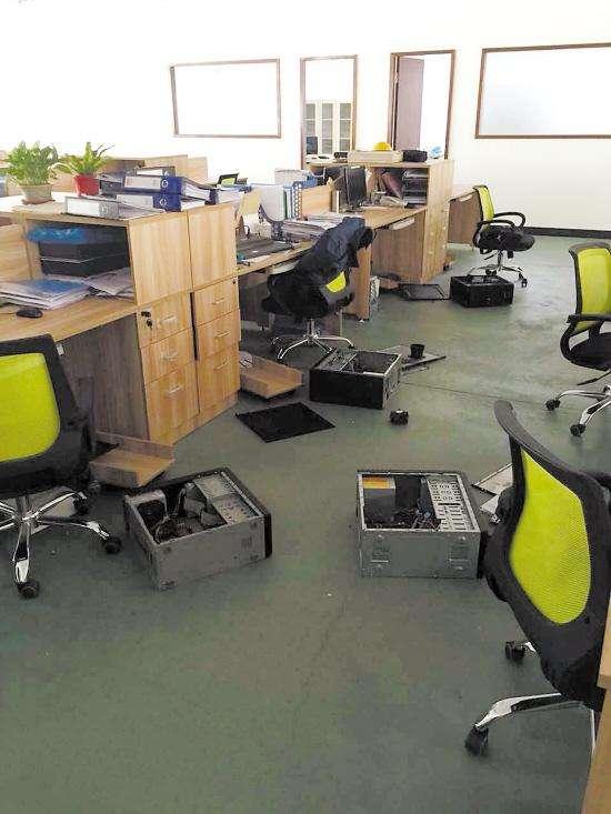 保税区工业二手电脑回收商家【恒茂再生资源】-广州恒茂回收公司-中国测绘网