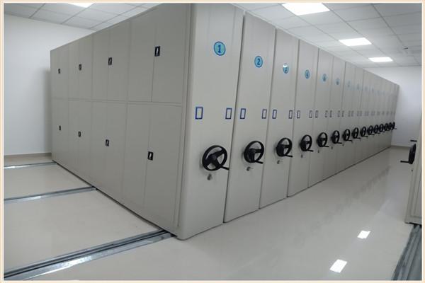 优选:泽信柜业方向盘型密集柜咨询湖口