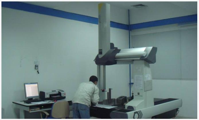 许昌仪器标定-仪器仪表量具中心