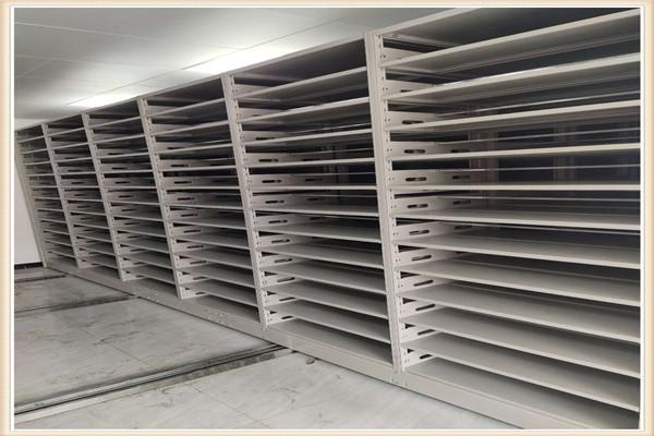 优选:泽信柜业移动密集架批发低价阳泉