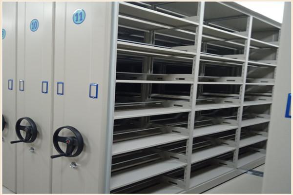 优选:泽信柜业密集架档案密集柜质量寿光