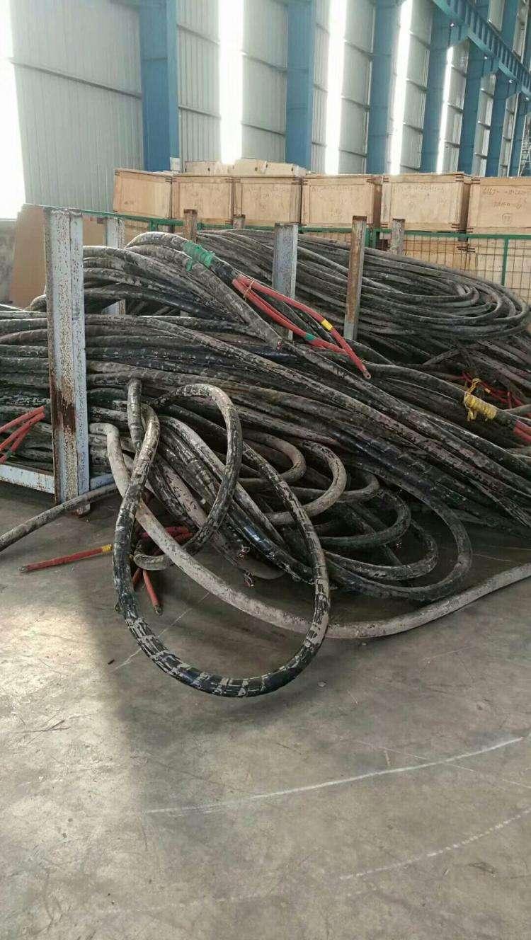 中山三角镇高压旧电缆回收名录