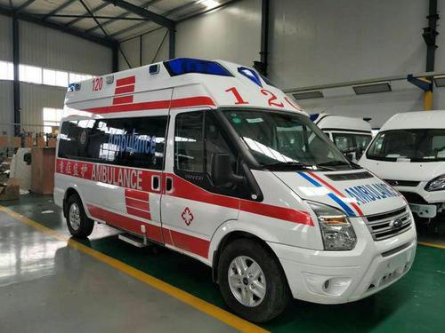 睢县救护车出租价格服务热线