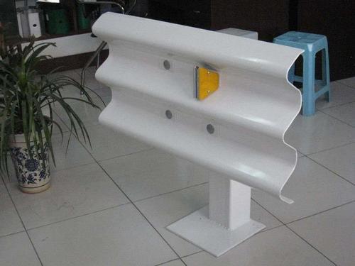 重庆市奉节县2021护栏板-质量保证