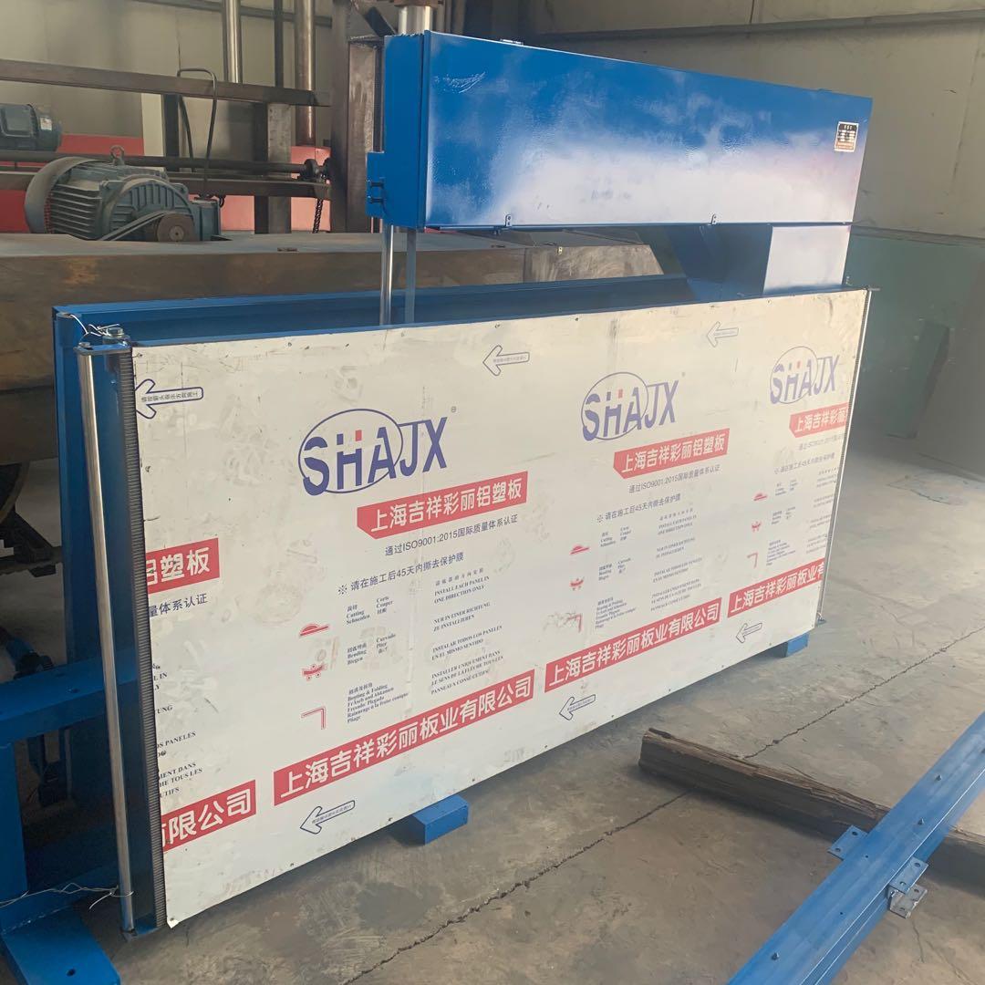 贵池蜂窝纸板切块机咨询软材锯切厂家