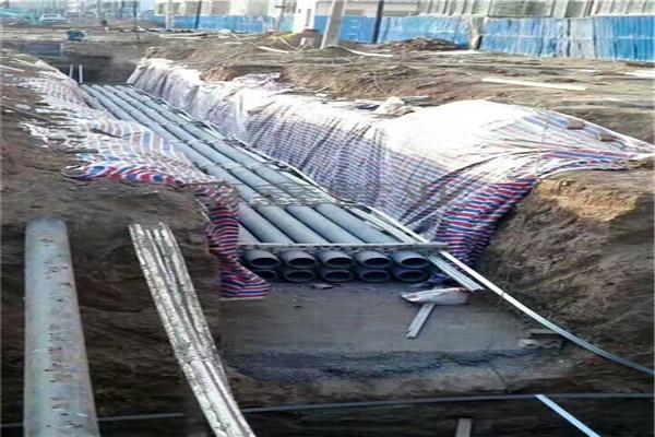 海泡石加筋电力电缆管石景山哪里卖