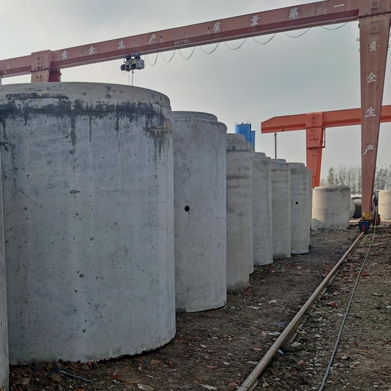 文峰平口水泥管在线咨询大量现货