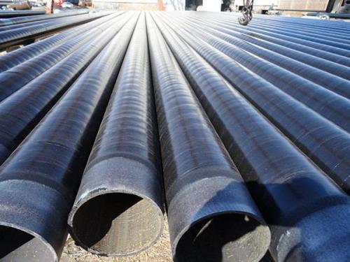 3pe防腐钢管生产哪家价格低朝阳市