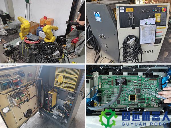 江门OTC机器人驱动器维修中心