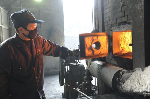 青岛考锅炉工证培训考试知识报名渠道