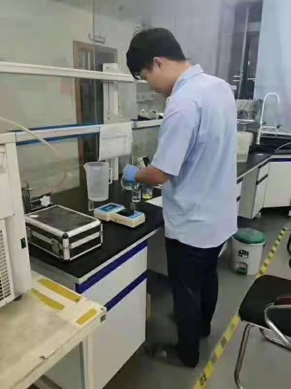 长治检定仪器、校准计量世通仪器检测公司