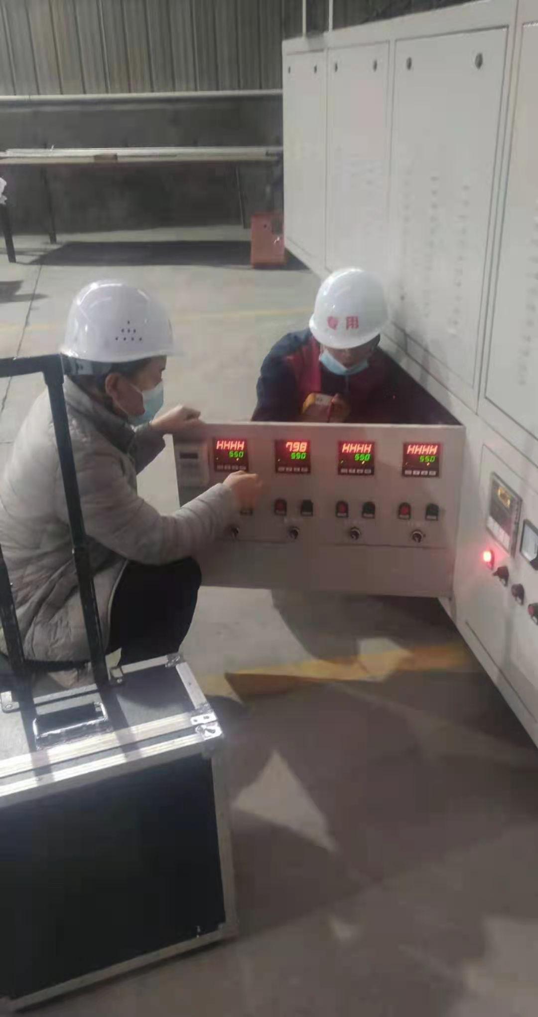 乌鲁木齐仪表校准认可计量检测中心