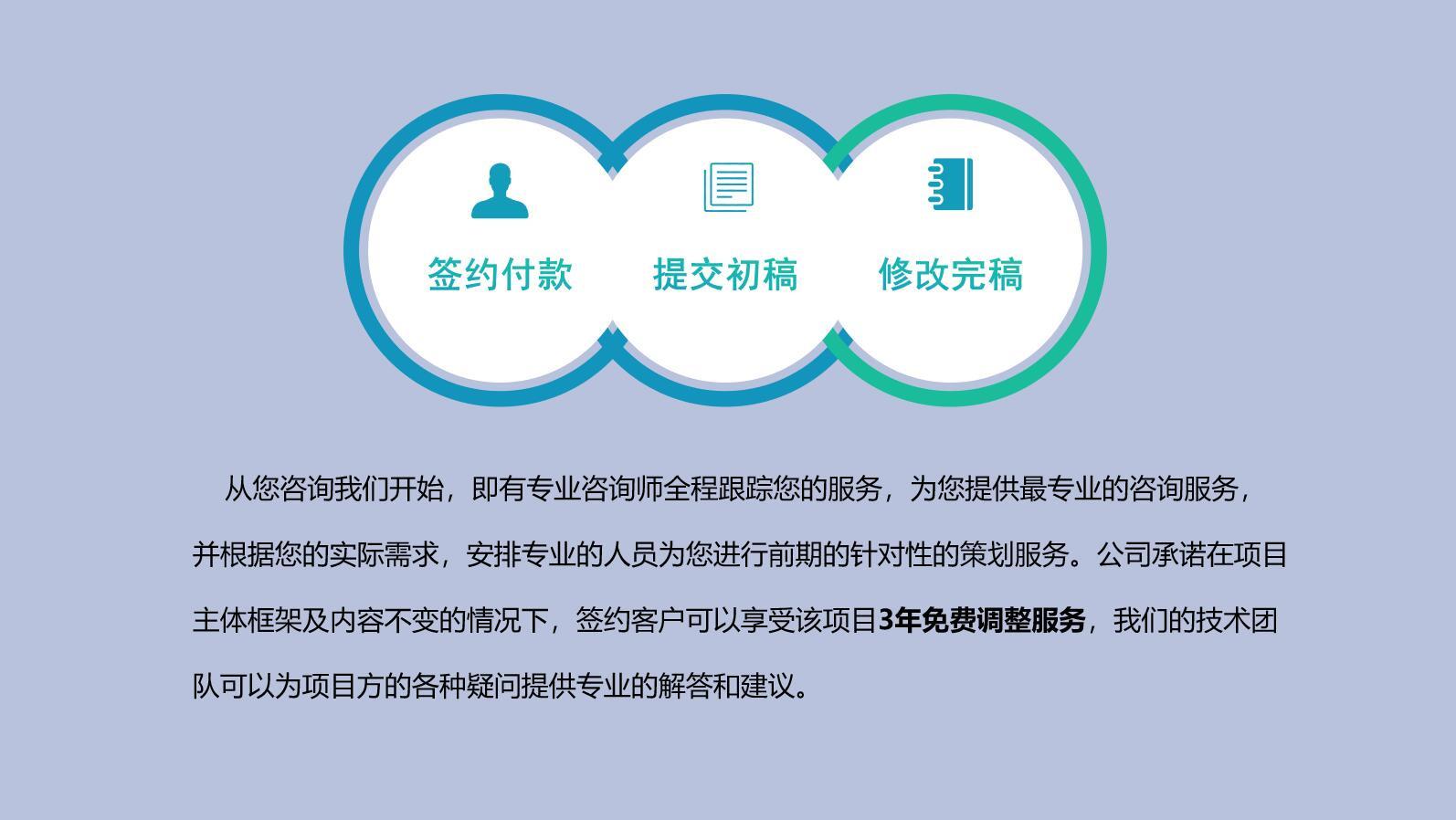 屯昌项目规划方案怎么写