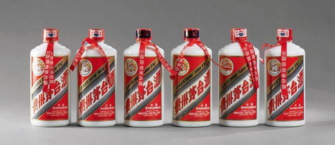 [图]现金回收1984年茅台酒单瓶价格