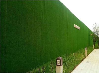克拉玛依草坪围挡布