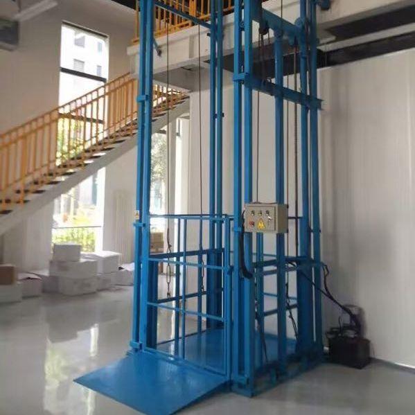 东营2层升降货梯厂家质量保证