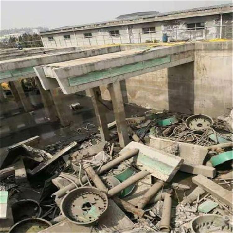 莱芜桥梁切割拆除公司_专业拆桥