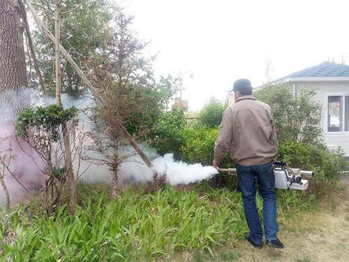 黑河有害生物防治员证在哪里报名透露经验
