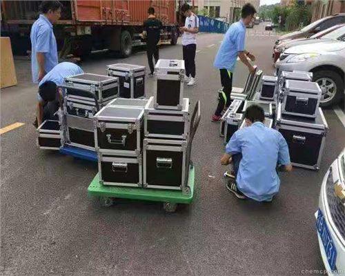 北京市可燃气体探测器-CNAS校验中心