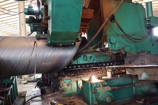 20号钢焊接钢管联系我们