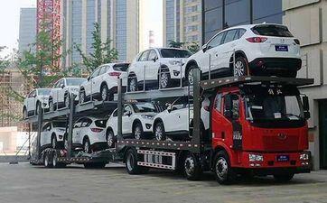 北京到延邊l日照電動車托運公司怎么收費