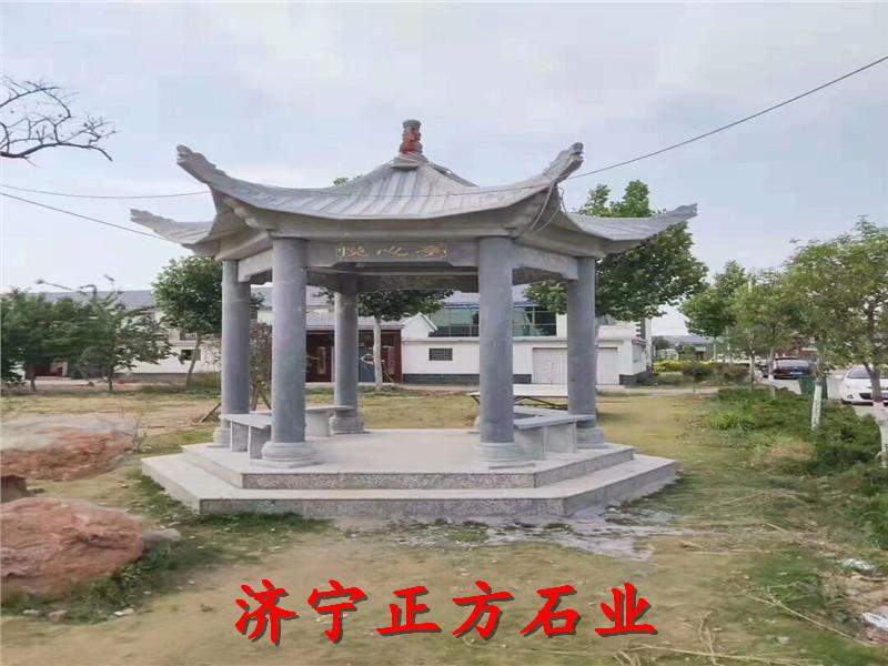 石栏杆,农村石牌坊安装哪里卖