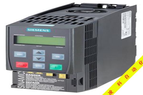 西门子伺服控制器收不到脉冲维修凌科自动化