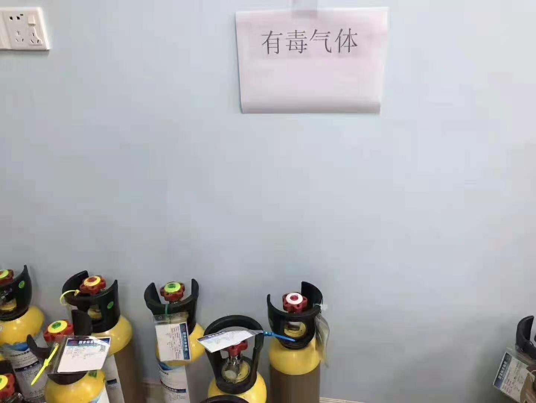 武威市涡轮流量计标定:第三方检测