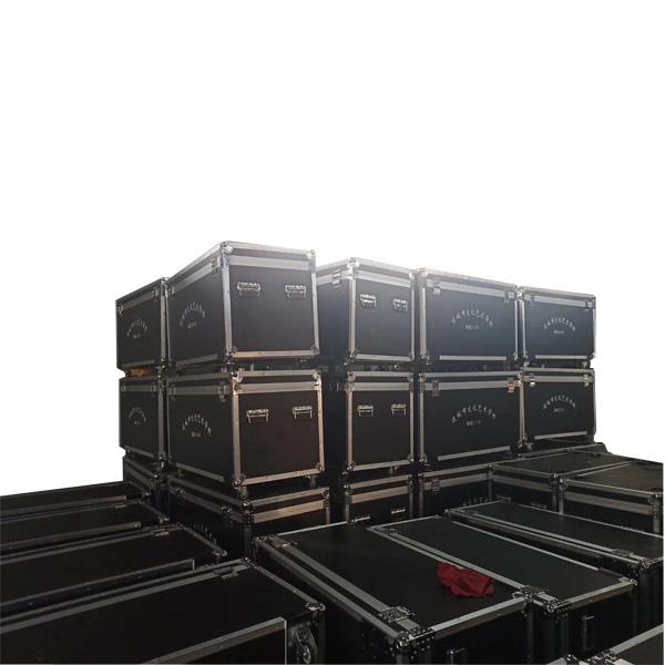 呼伦贝尔市鄂温克族自治旗铝合金箱量尺订做