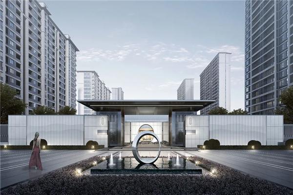 『2021』常熟滨江新城江湾澜庭——为了买房,买方筹钱,卖方筹房?