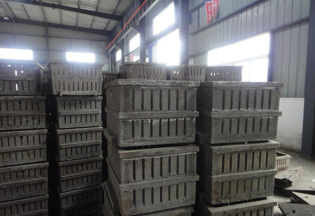 无锡ZG40CrMnMoNiSiRe回转窑铸件铸件厂家