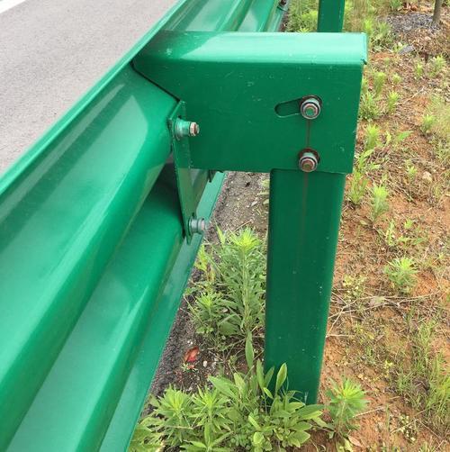 上饶市上饶县2021公路波形护栏板-新价格