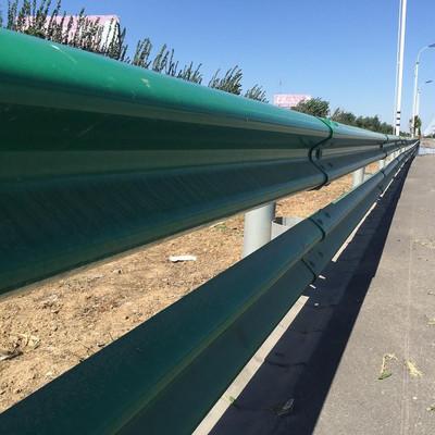哈尔滨市宾县2021公路波形护栏板-热镀锌护栏