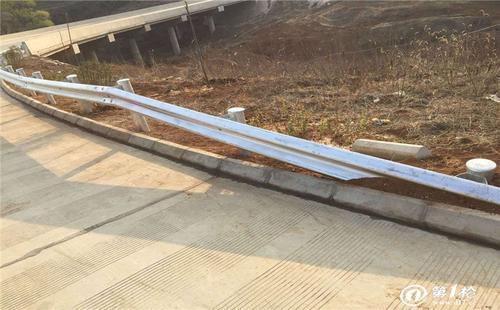 百色市靖西县2021乡村公路护栏板~批发价格