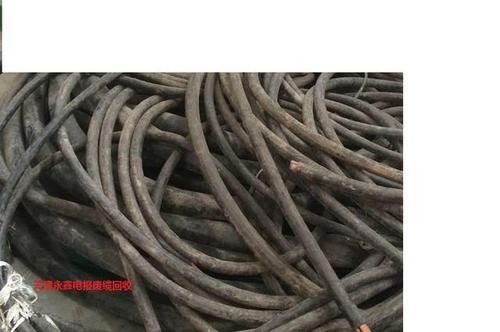 深圳龙华新区电力电缆回收欢迎你来电