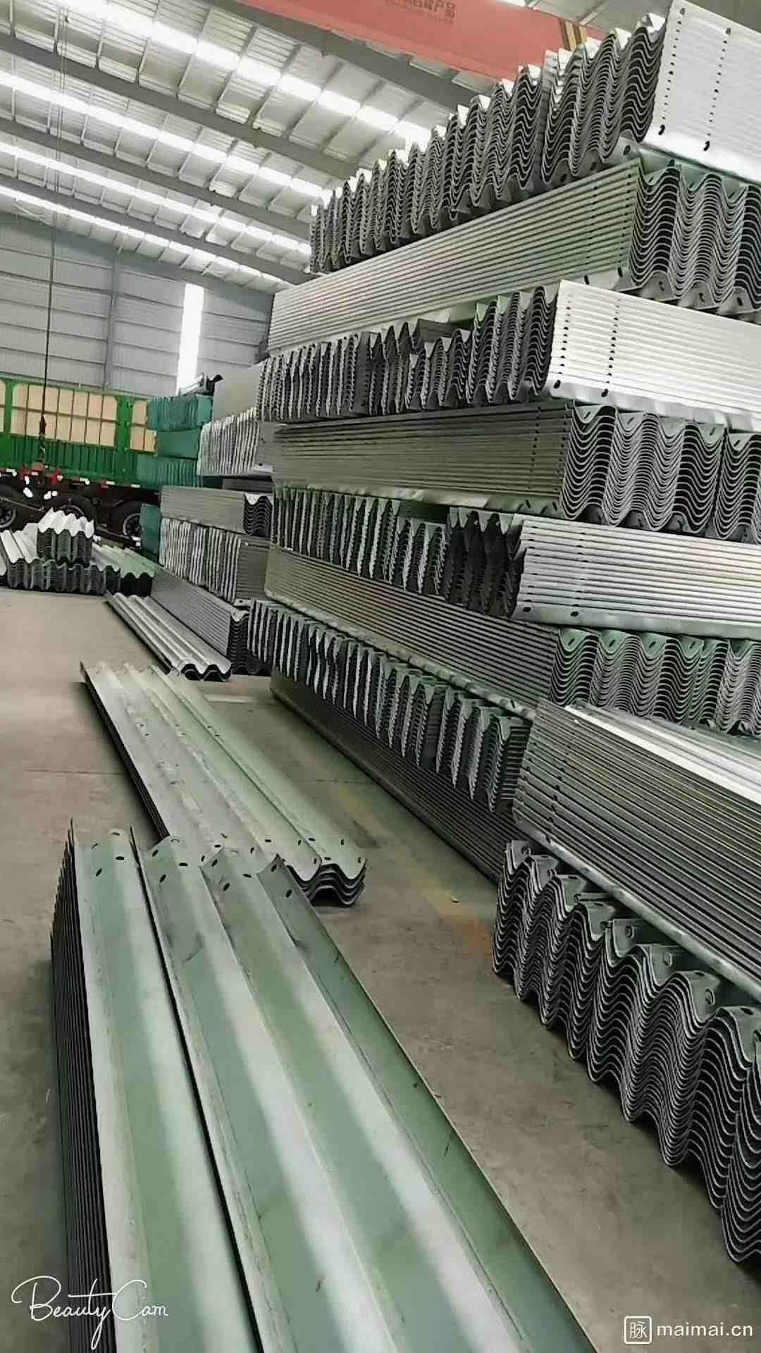 江蘇省泰州市專業回收二手護欄2021