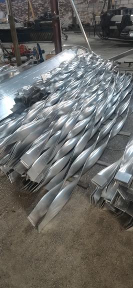 皋兰来图定制弧形铝方通出厂价