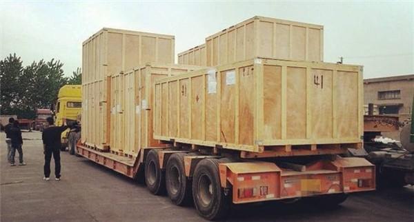太仓到吐鲁番地区货运物流