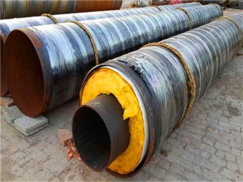 扬中市聚氨酯发泡保温钢管生产厂家诚信互利