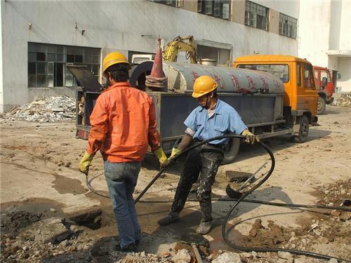 杭州萧山义桥清理化粪池费用是多少
