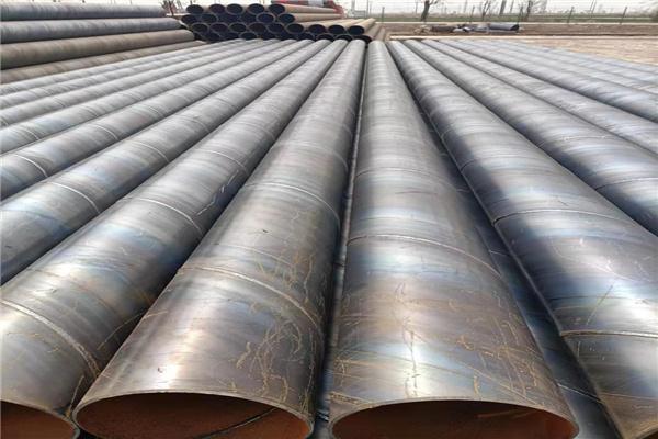 安县螺旋焊缝钢管价格便宜