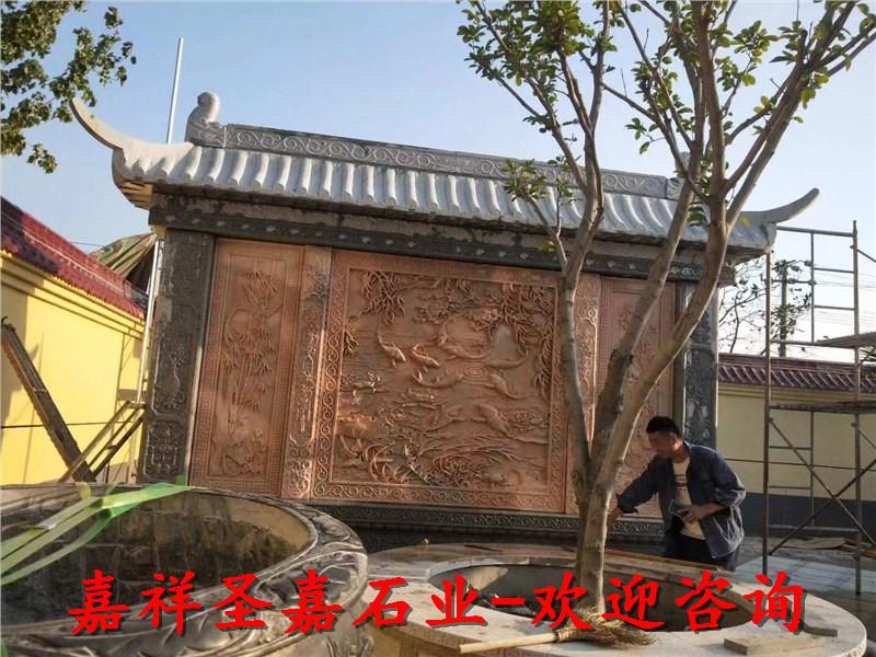 抚州浮雕大门浮雕制作联系方式